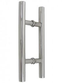 25mm Round 300mm Stainless Steel Door Handles
