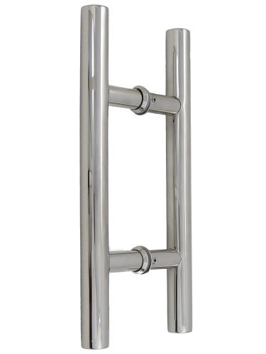 Quality Stainless Steel Push Pull Door Handles Jalex
