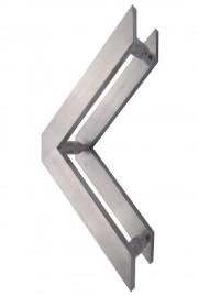 Offset 40mm(Wide) x 20mm Rectangular