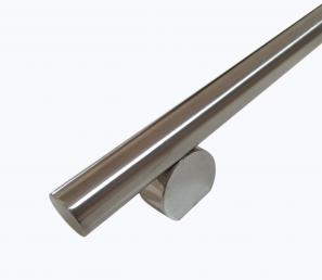 25mm Round Various Sizes Stainless Steel Door Handles