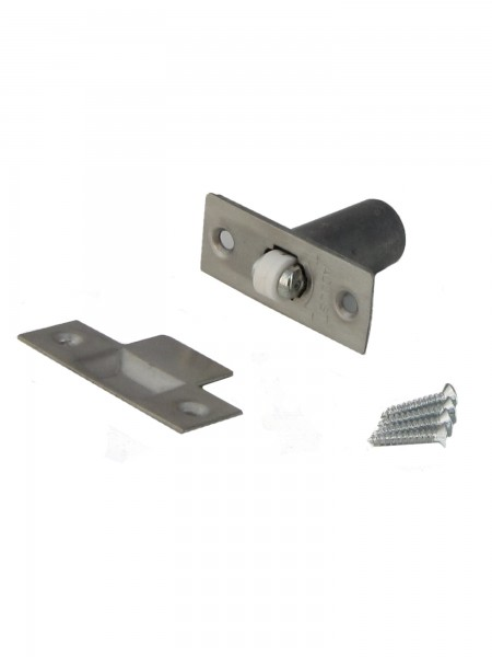 Roller Bolt Door Latch Jalex Hardware