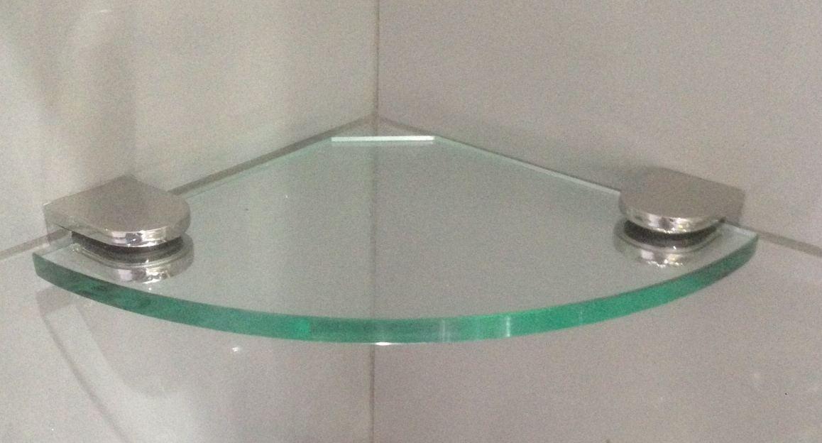 200mm corner shower shelve jalex hardware. Black Bedroom Furniture Sets. Home Design Ideas
